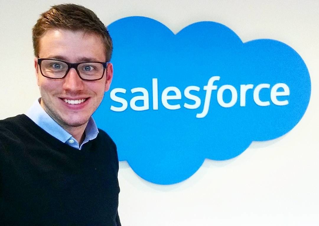 Alexander Hold Salesforce